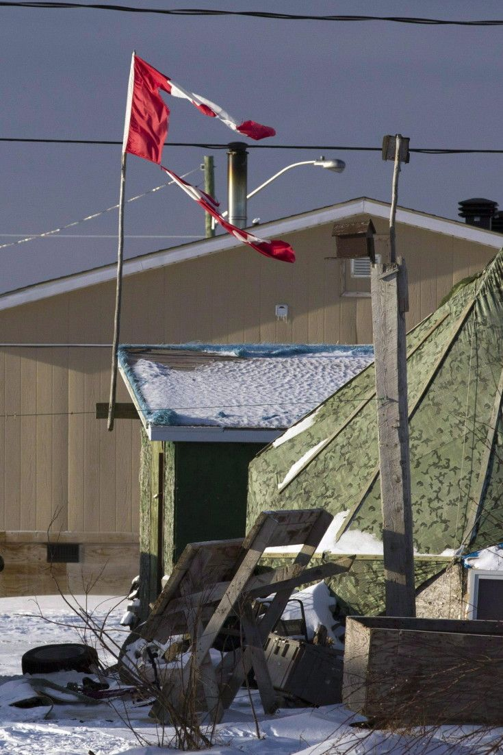 First Nations Housing Crisis Would Be Over If Ottawa Made An Effort