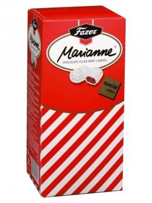 Fazer Marianne 500 g, ca. 5 g/pc = 100 pcs. 49,-