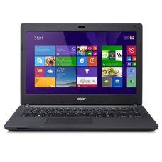 """Laptop ACER Aspire ES1-421-26MA 14"""" Negru NX.MY2EX.001"""