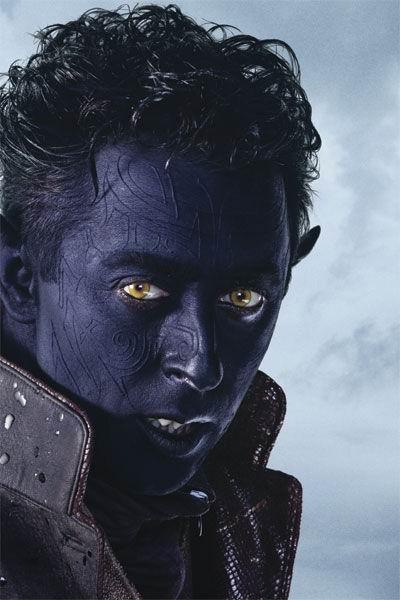 17 Best images about Nightcrawler #1 ~ Alan Cummings on ... X Men 2 Nightcrawler
