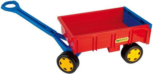 Wader Handwagen » Sandspielzeug - Jetzt online kaufen | windeln.de