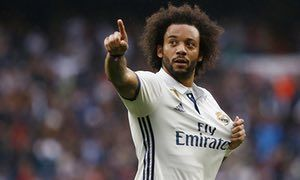 Marcelo Vieira: The Brazilian full-back arrived at the Bernabéu as a 19-year-old but a decade later he is one of the most consistent players at Zinedine Zidane's disposal