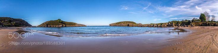 500px Editors Choice : Playa de Barro images by PedroMelon