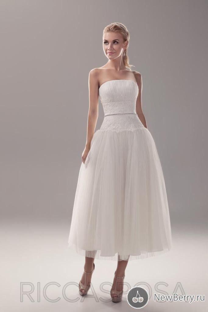 Свадебные платья m