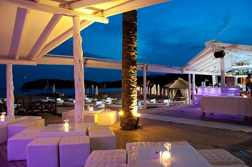 Amazing The Style Traveller: Ibiza - Chill Out Bars pic