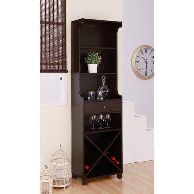 Best 25+ Wine bar cabinet ideas on Pinterest | Wet bar cabinets ...