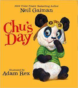 My Preschooler's Top Picks: My Preschooler's Top Books Chu's Day