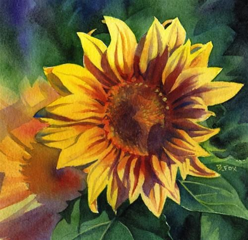 1000 images about floral art on pinterest fine art for for Original fine art for sale