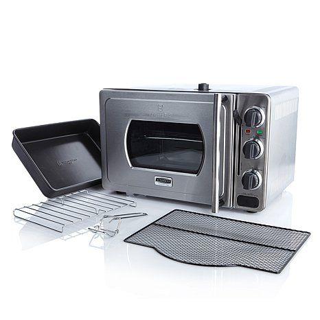 Wolfgang puck flavor infusion 1700 watt rapid pressure for Wolfgang puck pressure oven