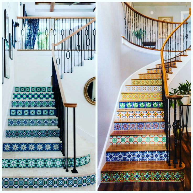 15 best escaleras images on Pinterest Ladders, Stairs and Stairways - decoracion de escaleras