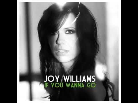Joy Williams - If You Wanna Go (Drop Dead Diva season 1 finale)
