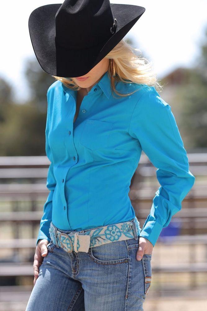 $24.99! CRUEL GIRL CTW9164069  RODEO Western Barrel ARENA FIT SHIRT COWGIRL NWT XL #CruelGirl #Western