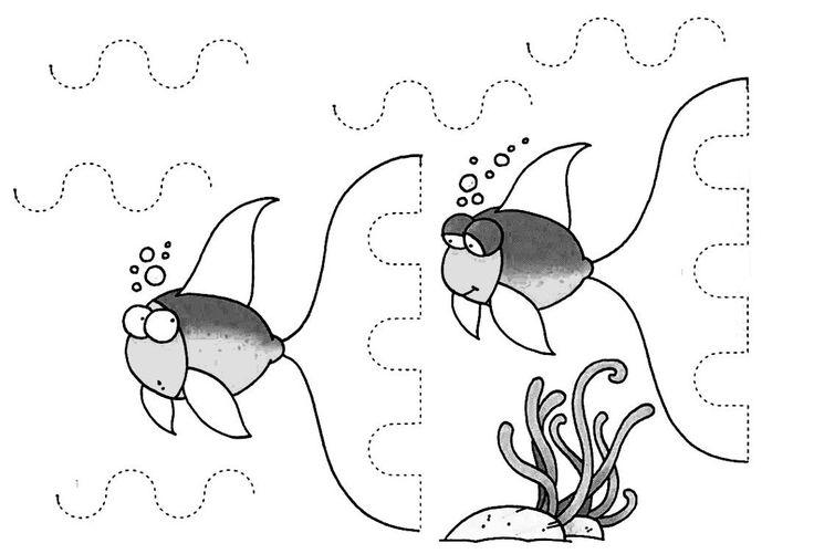 grafomotricidad161.jpg (1107×754) en mooie andere bladen