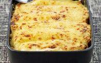Direction le nord de la France avec cette recette typiquement régionale : la ficelle picarde. Un plat gourmand et facile à faire.
