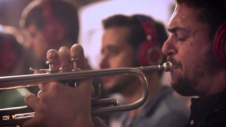 If you're not already a  Snarky Puppy fan, become one. You're welcome. Snarky Puppy - Shofukan (We Like It Here)