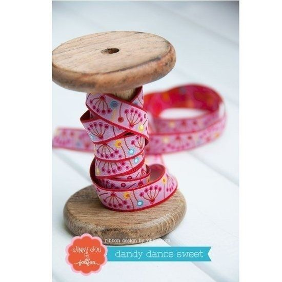 Magical high quality woven ribbons -Stationery Heaven - http://www.stationeryheaven.nl/ribbons