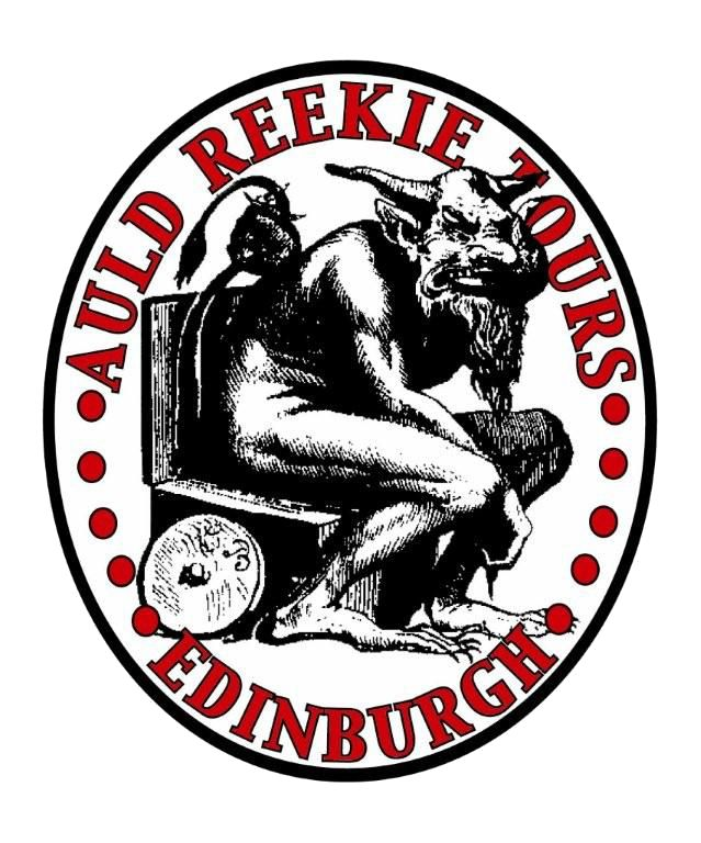 Edinburgh Ghost Tours. Auld Reekie Underground, Torture, Terror & Historical Tours Edinburgh. Scottish Tourist Board - 4 Star Tour – Visit Scotland.