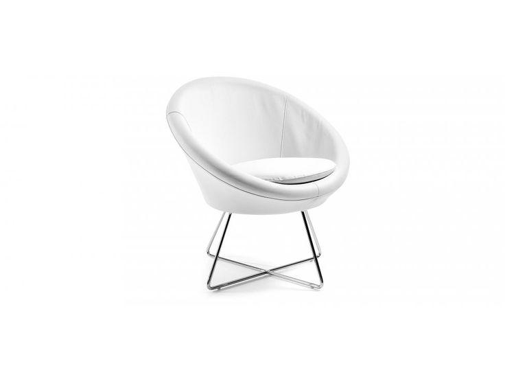 Fotel Auba — Fotele LaForma — sfmeble.pl