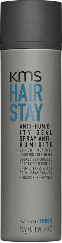 KMS California HAIRSTAY Anti-Humidity Seal
