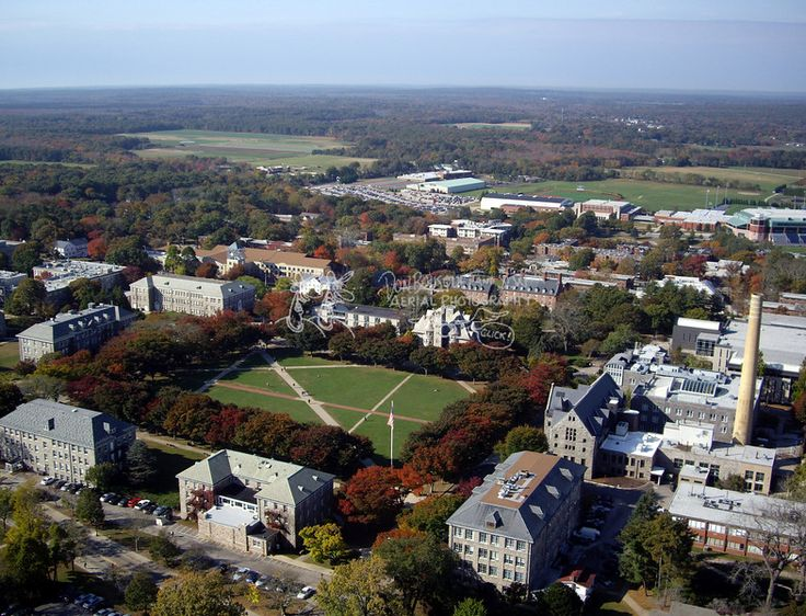 University Of Rhode Island Summer Tours