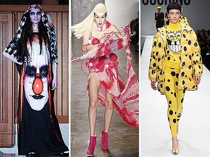Lady Gaga őrülten köt, avagy a divathetek legbizarrabb kreációi http://www.nlcafe.hu/oltozkodjunk/20140306/divathet-2014-osz-tel-bizarr-kreaciok/