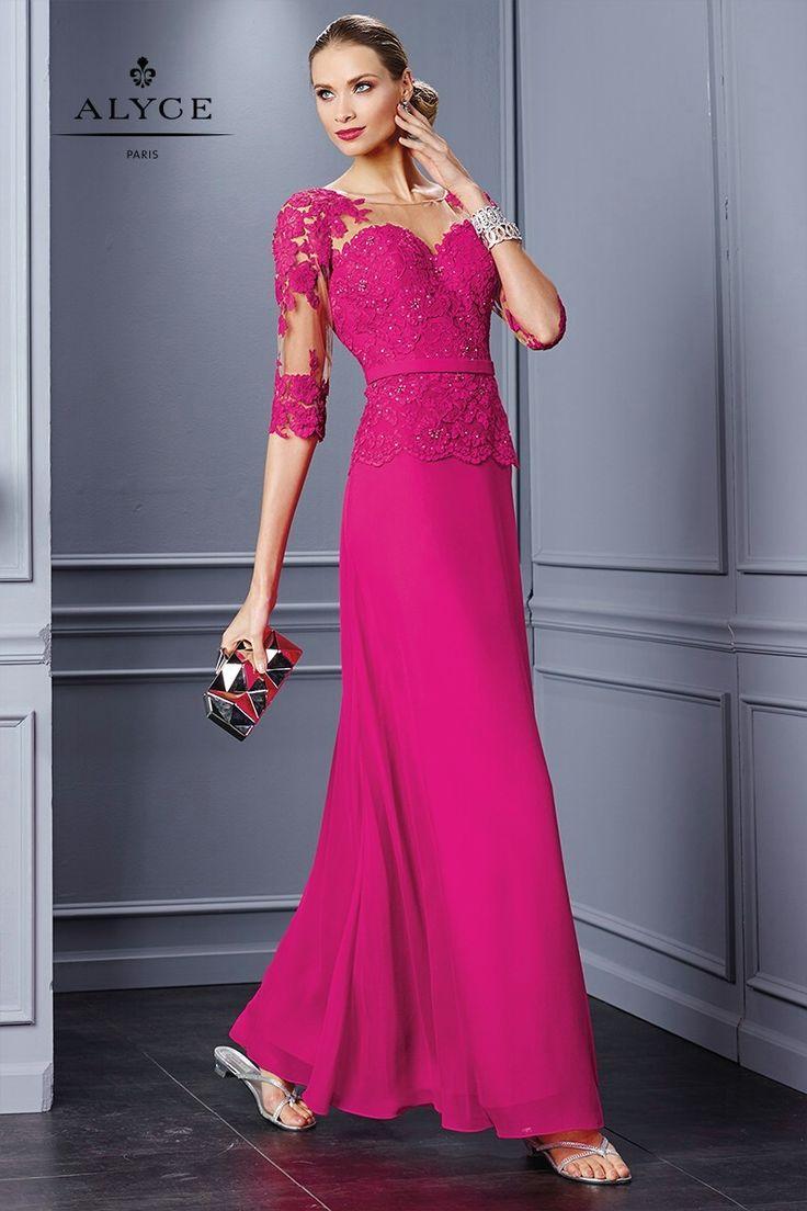 94 best Mother Of The Bride (Or Groom!) Dresses images on Pinterest ...