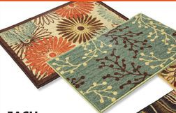 Stylish Accent Rugs From Big Lots 700 House And Home