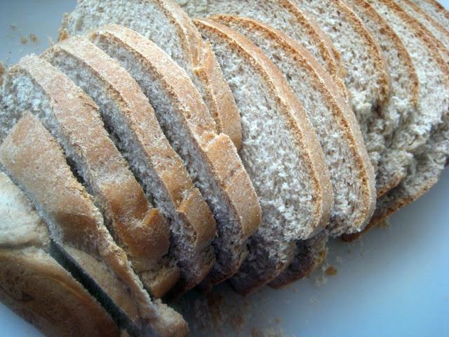 sweet tarte: light wheat bread | food | Pinterest