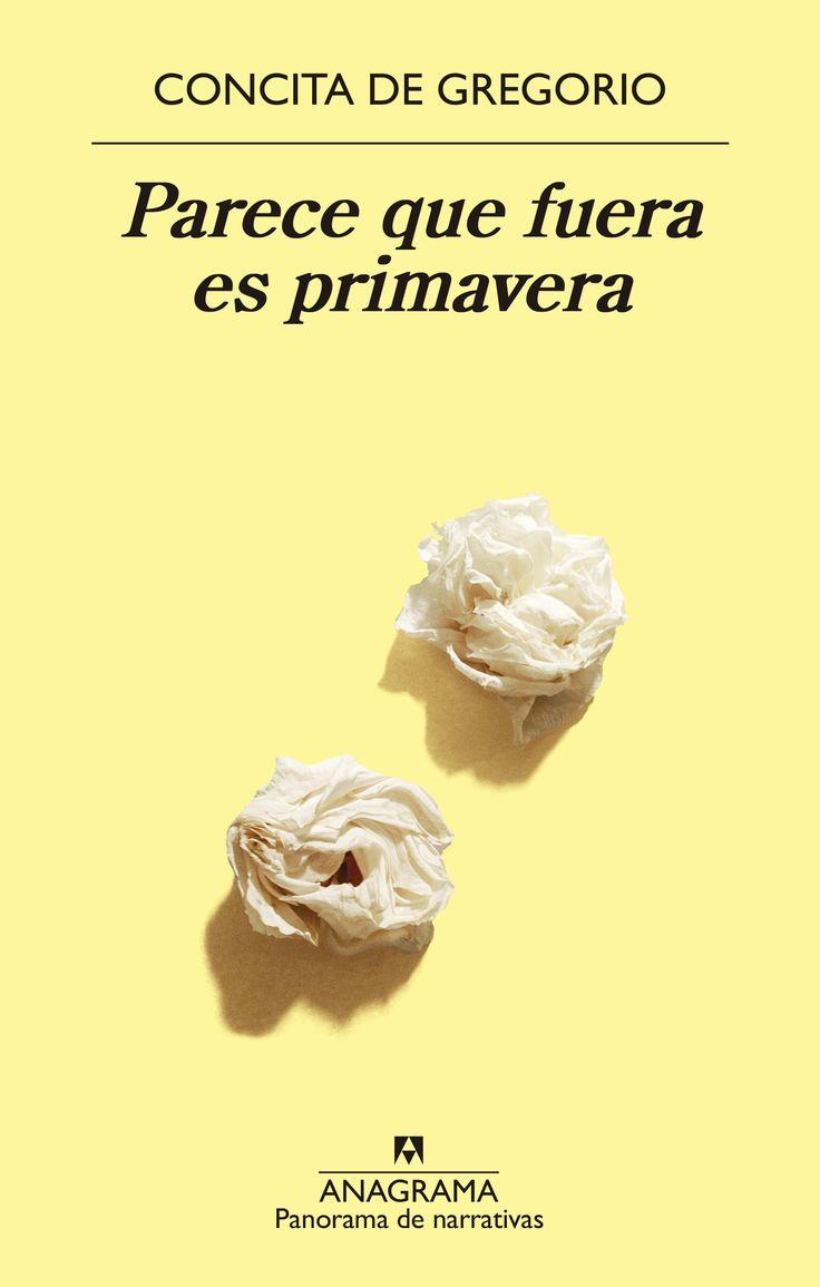 Esta novela relata una historia real. Sucedió en 2011. La vivió Irina Lucidi. Esta novela aborda un dolor para el que muchos idiomas no tienen una palabra: «La palabra que falta. El progenitor que pierde a un hijo. No que lo mata: que lo pierde. ¿Cómo se llama, cómo se dice, quién es aquel a quien se le ha muerto un hijo? http://www.anagrama-ed.es/libro/panorama-de-narrativas/parece-que-fuera-es-primavera/9788433979872/PN_955…