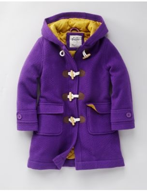 78  images about Abrigos/ Coat kids on Pinterest | Sewing patterns