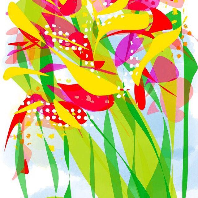 En blomstertid kommer