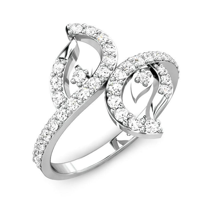 Forever living Diamond Ring