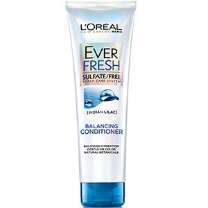EverFresh Balancing Sulfate Free Conditioner For Dry Hair - L'Oréal