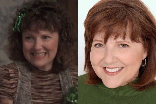Cousin Catherine Christmas Vacation | ... the Cast of 'National Lampoon's Christmas Vacation' Then and Now