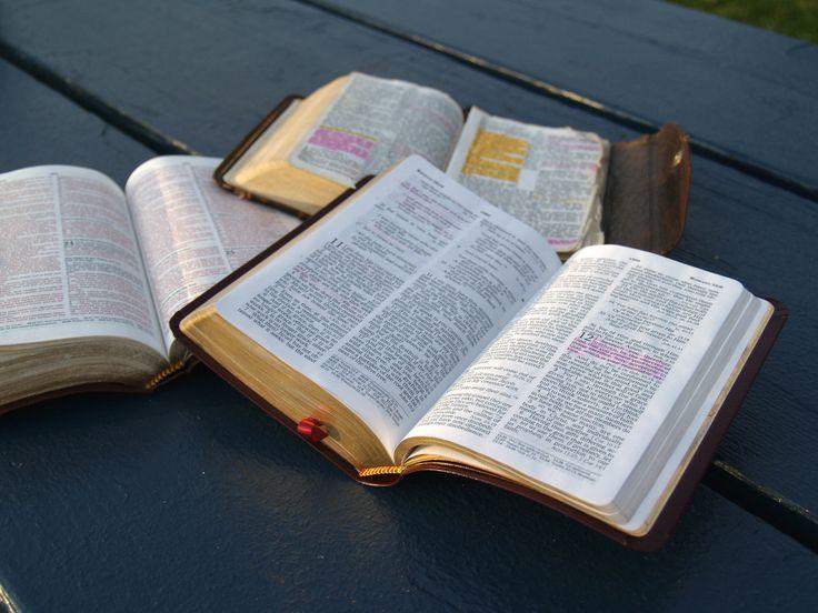 Online Bible Studies - Is The World Ending?
