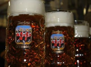 Valle del Lys: Bierfest a Gressoney