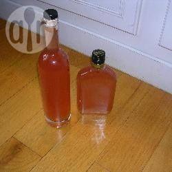 Liqueur de groseille à maquereau