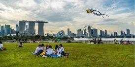 Tak Perlu Jauh ke Eropa, Singapura Punya Segudang Tempat Wisata Asyik Buat Keluarga