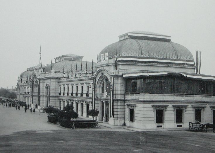 Stazione Porta Nuova 1930ca.jpg