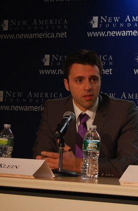 Ezra Klein Is Leaving the Washington Post   Media   Washingtonian