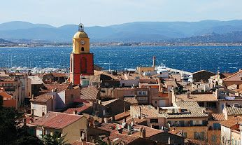 #CosimoCommisso shares some #travel tips for exploring France's gem, Saint-Tropez.