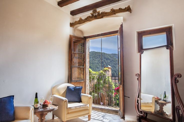 Villa Catalina Barcelona - Sitges, Spain An 18th... | Luxury Accommodations