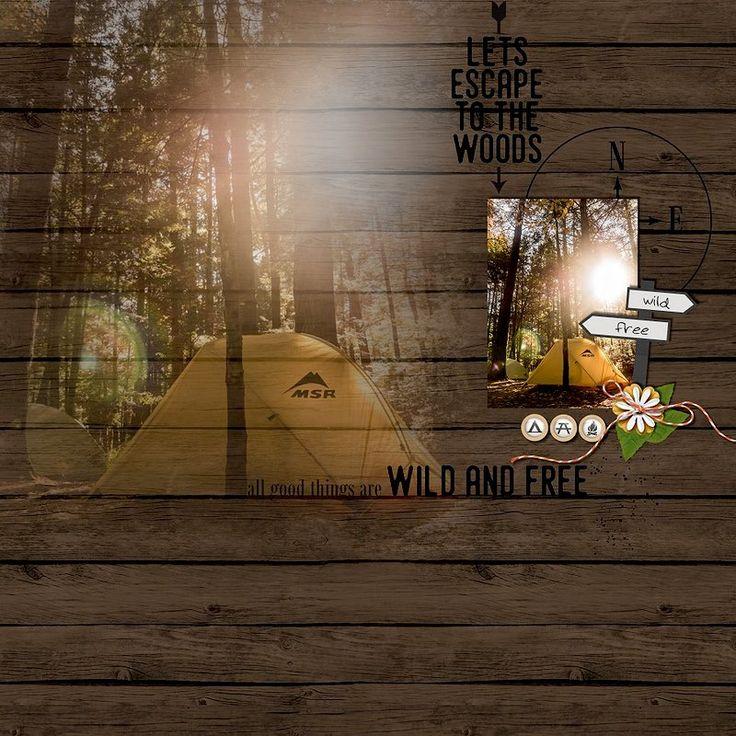 Off+we+go - Scrapbook.com