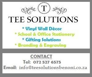 Wide variety of products and services offered such as: * Vinyl Wall Decor * Back-To-School Stationery * Office & Home Stationery * Gifting Solutions * Typing Services * Branding and Engraving * Ink & Toner Cartridges - new and refilled * Arts & Crafts products * Games, Puzzles, Educational Items * Rubber Stamps & Personalised Name Badges