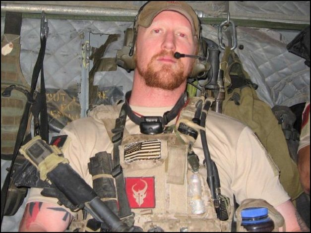 U.S. Navy SealRobert O'Neill by, Sydney Morning Herald Muslim militants have threatened to kill a former US Navy SEAL who says he fired the fatal shot that killed Osama bin Laden in 2011. Robert O...