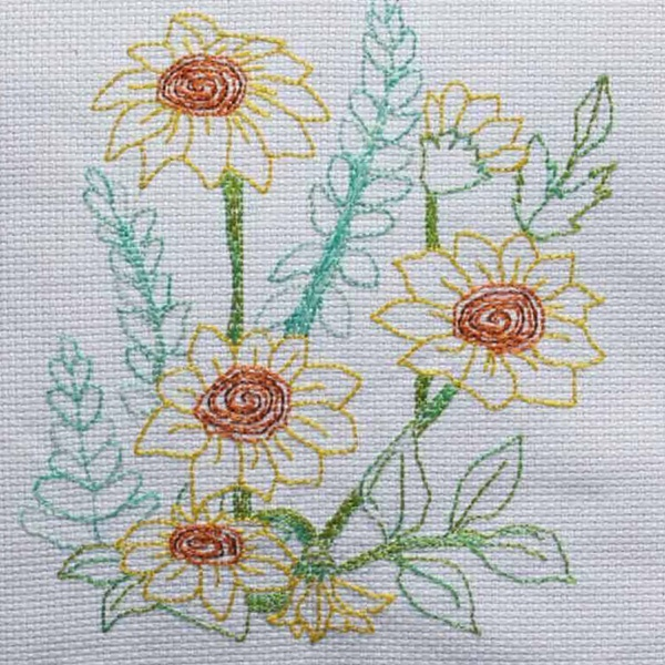 17 Best Images About Hand Embroidery Designs On Pinterest