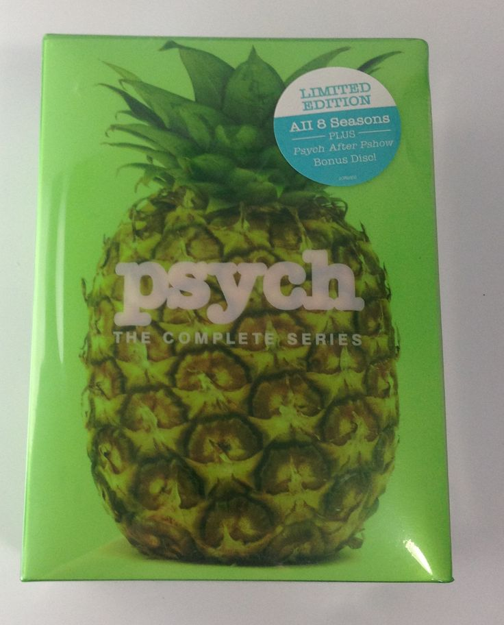 cds dvds vhs: Psych: The Complete Series Seasons1-8 (Dvd, 2014, 31-Disc Set,1,2,3,4,5,6,7,8) -> BUY IT NOW ONLY: $41.99 on eBay!