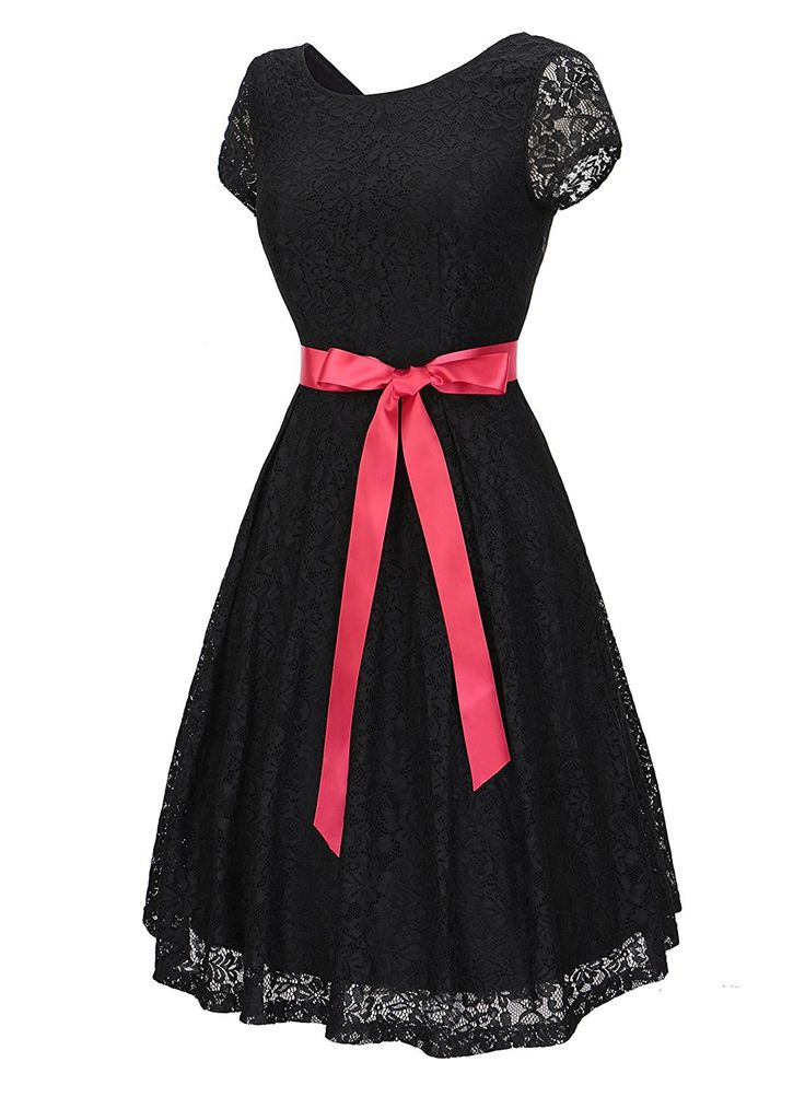 Anni Coco Women's Vintage 1950s Floral Lace Short Sleeve Evening Cocktail Swing Dresses at Amazon Women's Clothing store:  https://www.amazon.com/gp/product/B01N0H3484/ref=as_li_qf_sp_asin_il_tl?ie=UTF8&tag=rockaclothsto-20&camp=1789&creative=9325&linkCode=as2&creativeASIN=B01N0H3484&linkId=2cb8287e1821aa50e2a9c1d4b019c35f