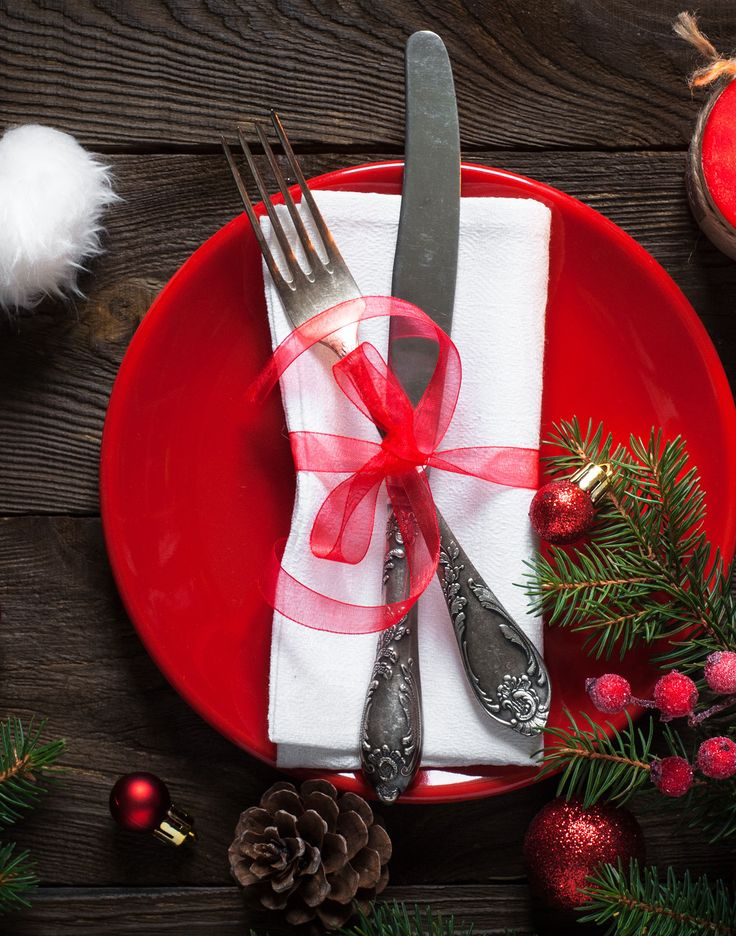 Te compartimos algunas opciones light y deliciosas para disfrutar en estas fiestas ¡sin remordimientos!