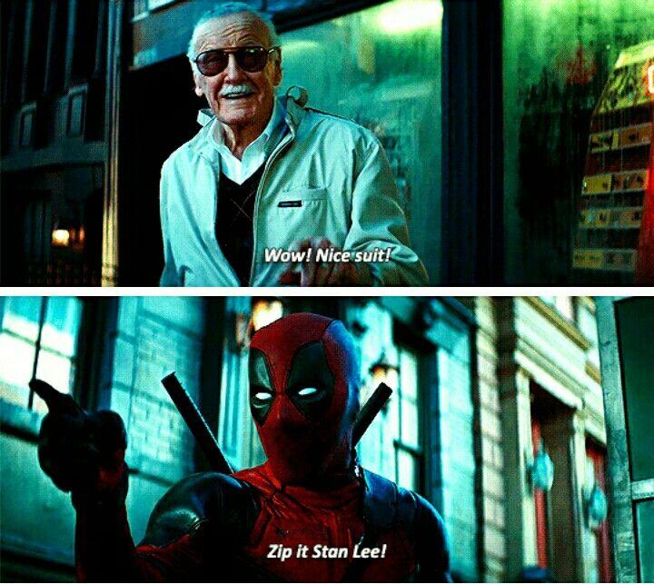 "Deadpool ""We got this covered"" teaser"